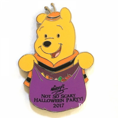 Princess Daisy Duck Disney Pin Mystery Collection WDW MNSSHP 2017