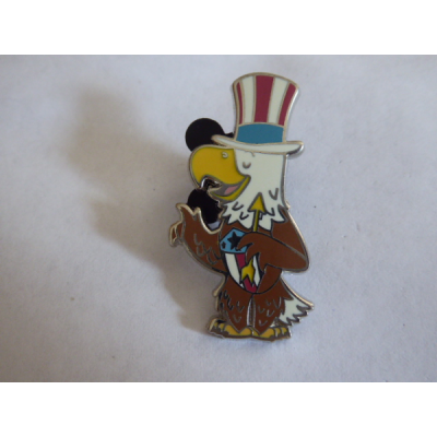 Kingdom of Cute Mystery Collection 2 Pirates of the Caribbean Disney Pin 130532
